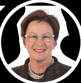 Leadership Series - Andrea Slattery