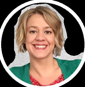 Leadership Series - Antonia Ruffell