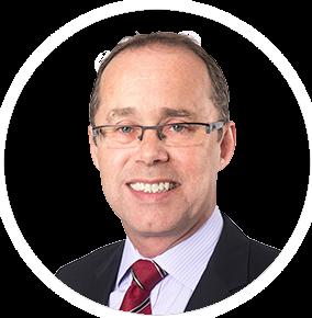Leadership Series - David Bryant