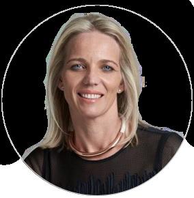 Leadership Series - Kate Thorley