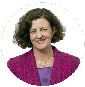 Leadership Series - Elizabeth Moran