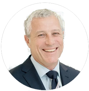 Leadership Series - Michael McCarthy