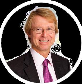 Leadership Series - Dr Shane Oliver
