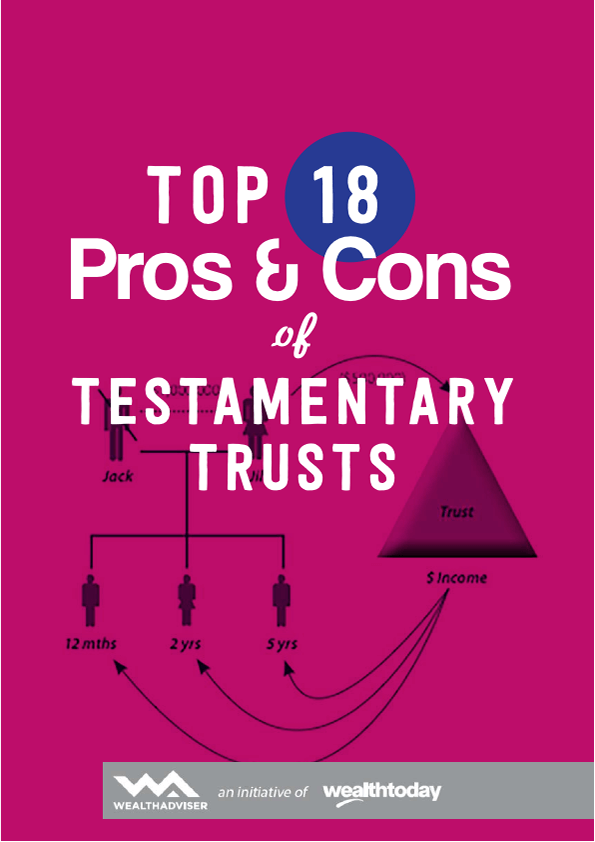 Top-18-Pros-and-Cons-of-Testamentary-Trusts-cover-wt