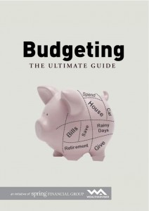 Budgeting-eBook