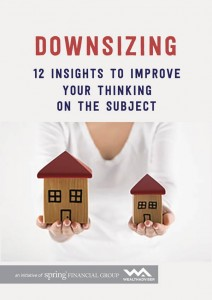 Downsizing-12-Insights-to-improve-your-thinking-on-the-subject-cover