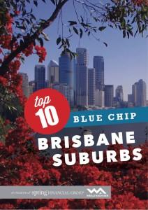 WA_Top 10 Blue Chip Brisbane Suburbs