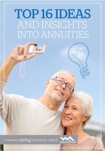 Top 16 Ideas and Insights into Annuities