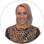 Leadership Series - Caroline Buchanan