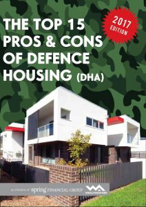 The Top 15 Pros Cons of DHA 2017 cover-page-001