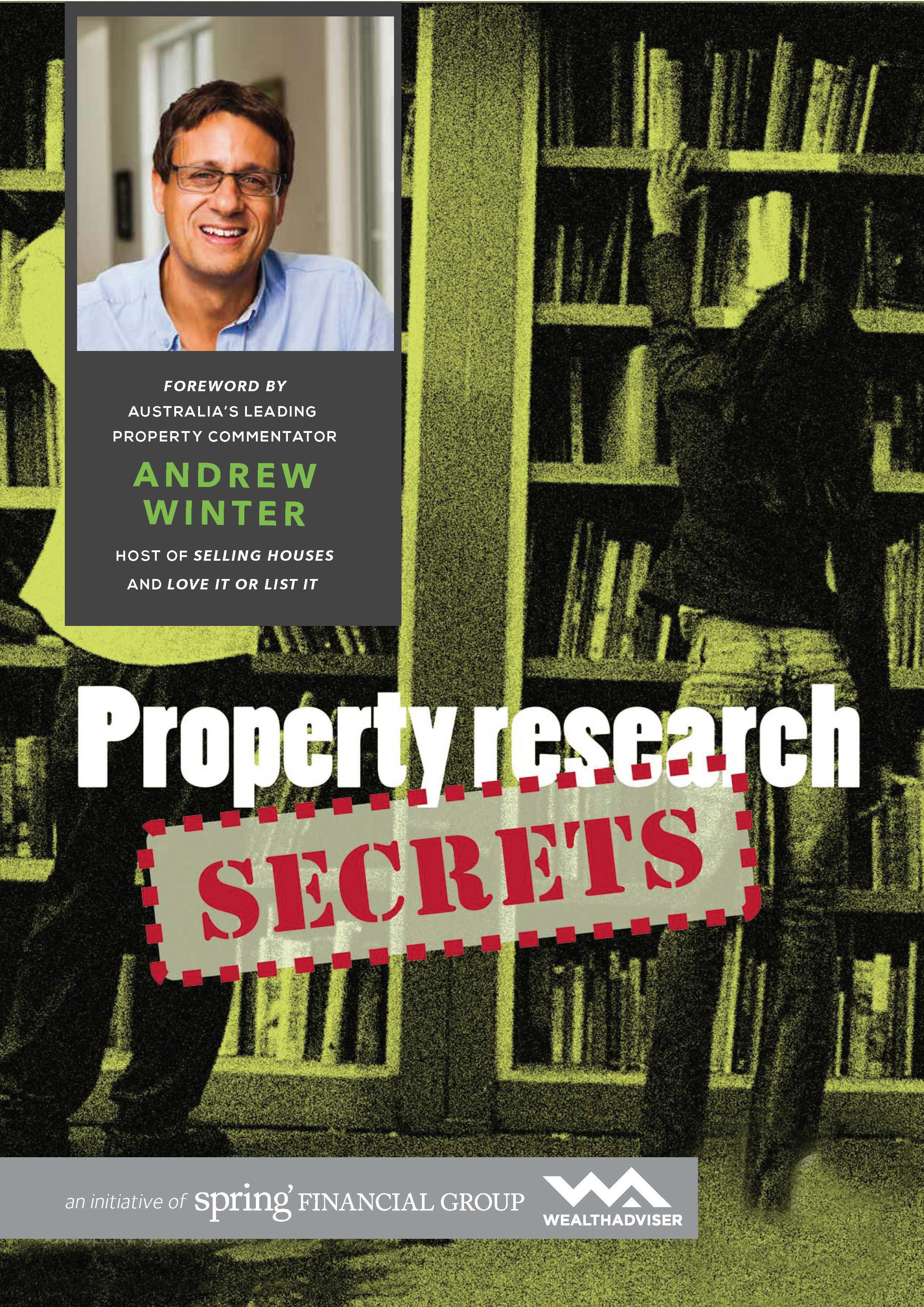 WA_Property_Research_Secrets