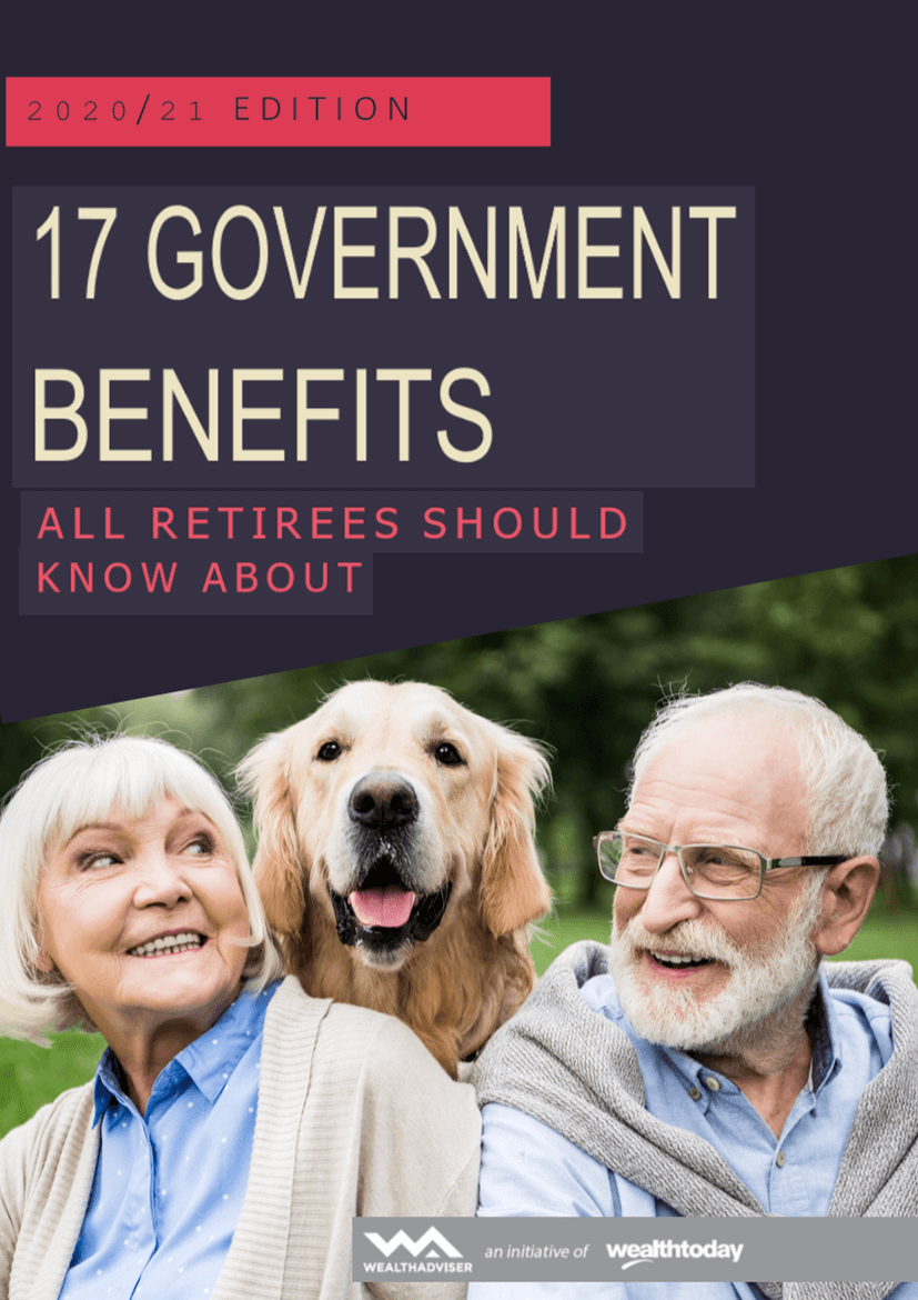 17 Government benefits all retirees should know about